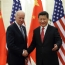 Xi Jinping holds talks with Biden