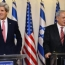 "Kerry says in Israel ""some progress"" made in peace talks"