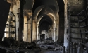 UNESCO warns of damage to sites of cultural heritage in Syria's civil war