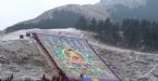 Labrang Monastery holds Buddhist ritual in northwest China