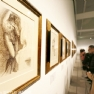 Picasso's engravings exhibited in China for first time