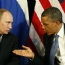 Obama proposes to Putin diplomatic resolution to Ukraine crisis