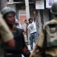 Rural body members resign in Indian-controlled Kashmir as threat looms large