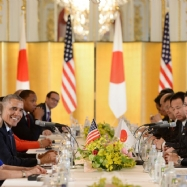 China denies U.S.-Japan alliance's Diaoyu Islands bearing