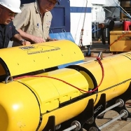 Bluefin 21 completes 95 pct of underwater search area with nothing found: JACC
