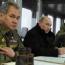 Putin warns Ukraine of military operation against own people