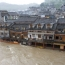 Over 1 million affected in China rainstorms