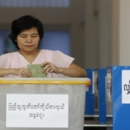 Myanmar to explore suitable electoral system for parliamentary election