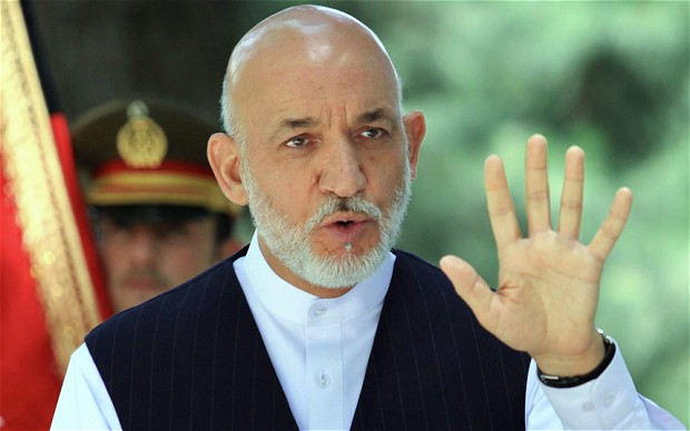 Doubts raised on whether new Afghan president can be sworn in Sept. 2