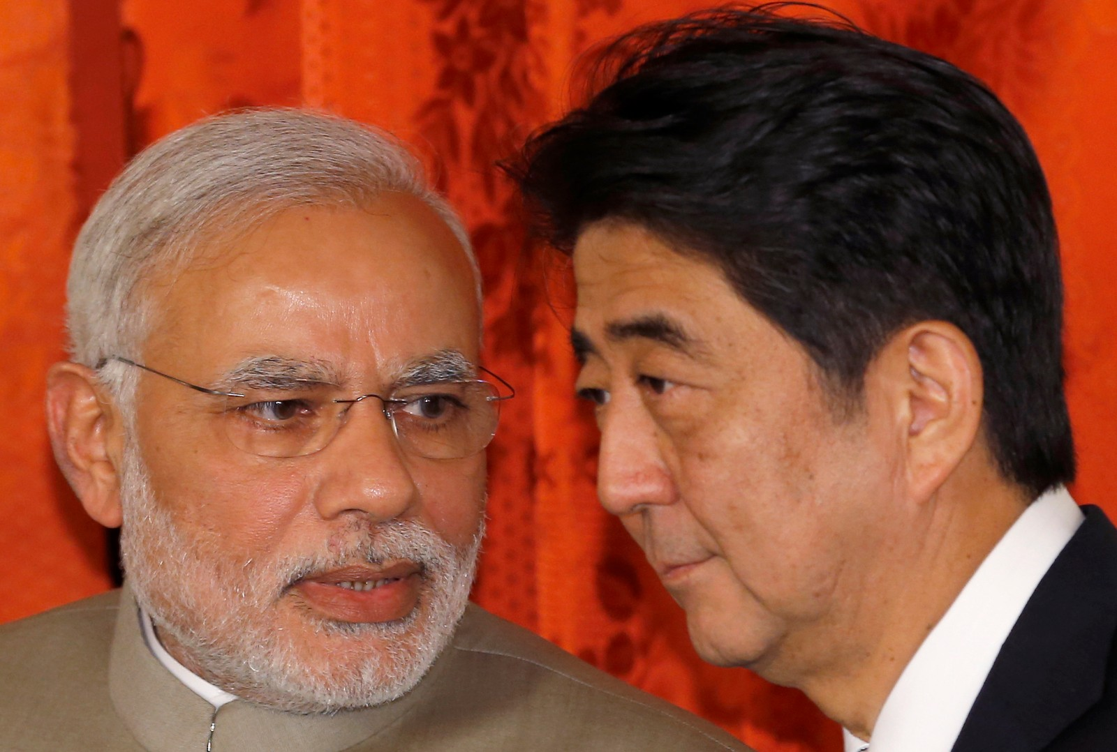"""Japan, India to forge closer economic ties, take relations to """"next level"""""""