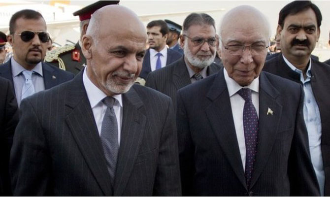 Afghan president's historic visit to Pakistan offers opportunity to improve relations--expert