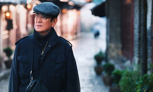 """Chinese mourn Japan's iconic on screen """"tough guy"""""""