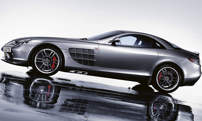 Chinese luxury car owners young with distinctive images: report