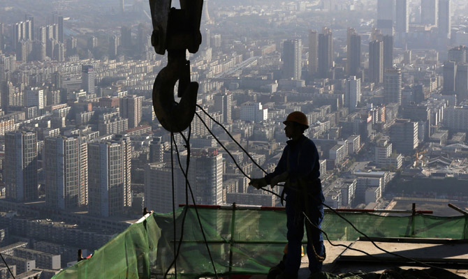 China issues real estate registration rules