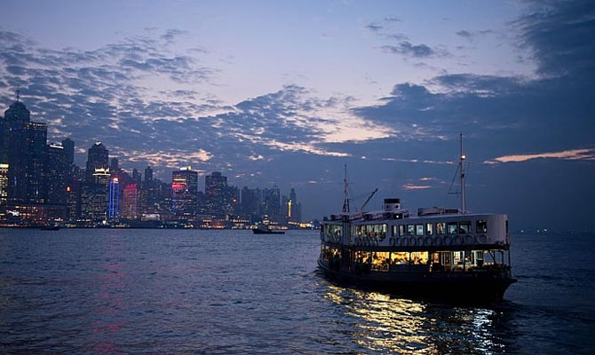 HK continues to be world's freest economy