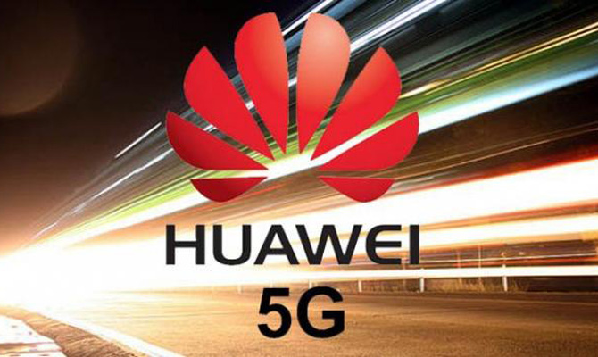 Chinese telecom giant Huawei agrees to aid 5G development