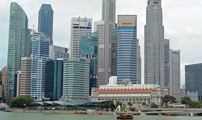Singapore remains priciest city for expats