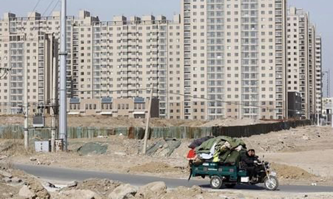China relaxes mortgage rules for second home buyers