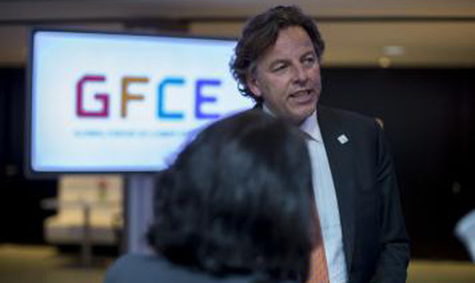 Global forum on Cyber Expertise launched at 2015 cyberspace summit