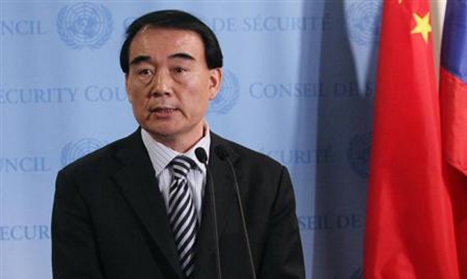 Chinese vice foreign minister claims step away from possible comprehensive Iran nuke deal