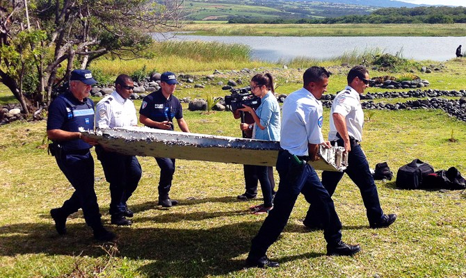 Will plane debris help unveil mystery of missing MH370?