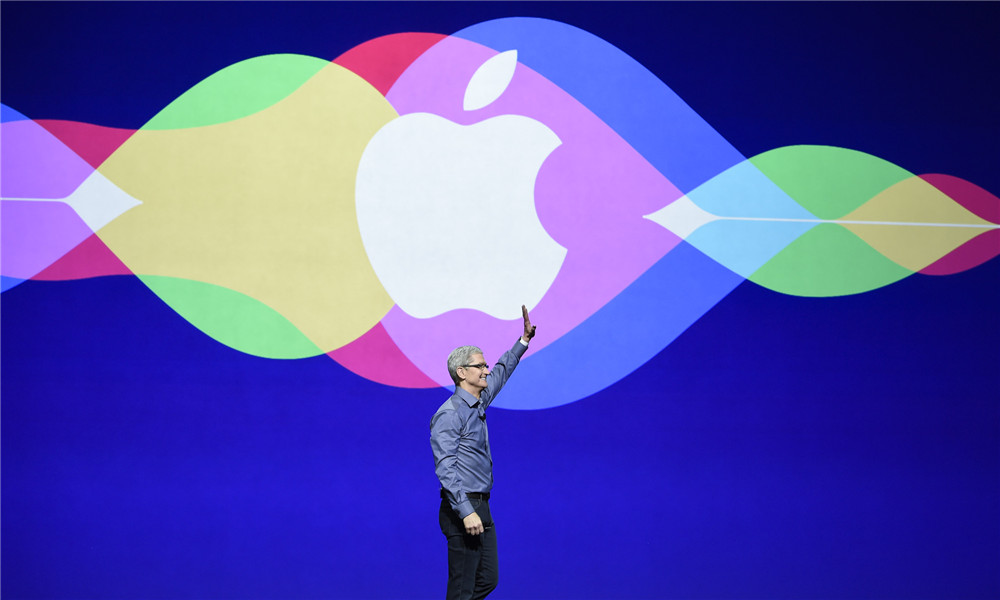 New iPhones, iPads, Apple TV introduced at San Francisco