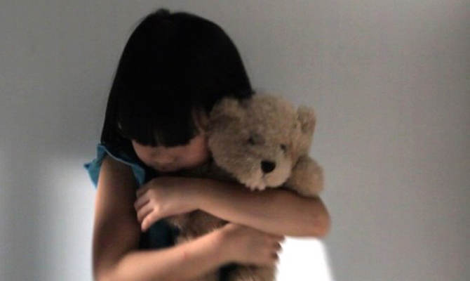 Japan's child abuse cases soar to record high 89,000 in 2014